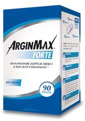 Simply you ArginMax Forte pro muže tob.90