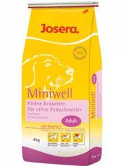 Josera Miniwell - 15kg