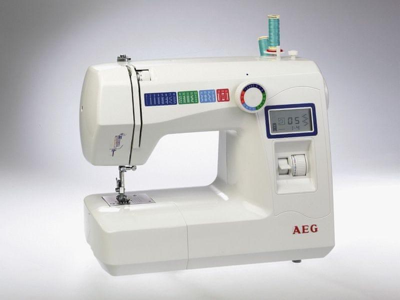 AEG 227 - II. jakost