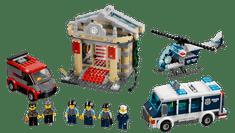 LEGO LEGO City 60008 Włamanie do muzeum