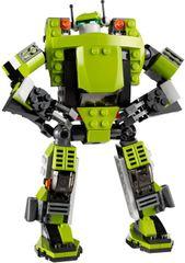 LEGO® CREATOR snažan robot 31007