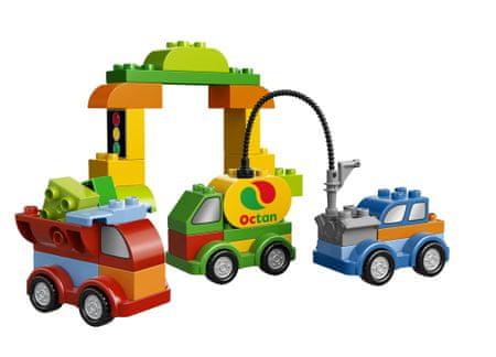 LEGO® Duplo 10552 Kreatywne auta
