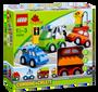 2 - LEGO® Duplo 10552 Kreatywne auta