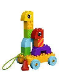 LEGO DUPLO 10554 kreatywny pojazd