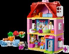LEGO Duplo Dom do zabawy 10505