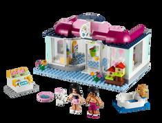 LEGO Friends 41007 Heartlake kisállatszalon