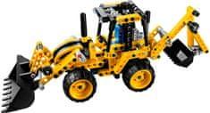 LEGO® Tehnic Mini rovokopač 42004