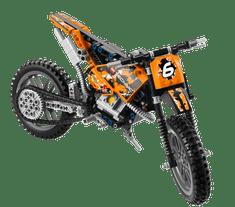 LEGO® Tehnic Motocikl za kros 42007