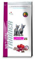 TRAINER Natural Cat Kitten 10kg