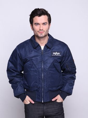 Alpha Industries Bunda Cwu 45 100102 198b22a261