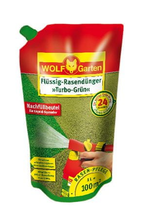 Wolf - Garten LV 250 R Náhradní náplň