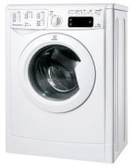 Indesit IWSE 61251 C ECO EU Elöltöltős mosógép, 6 kg