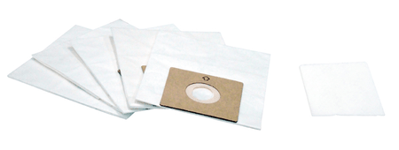 Gorenje vrečke GB2, papirnate, z vhodnim filtrom