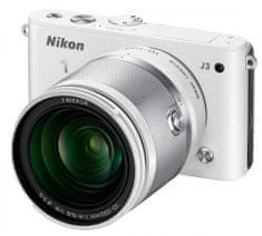Nikon digitalni fotoaparat J3 + 10 - 100 mm VR