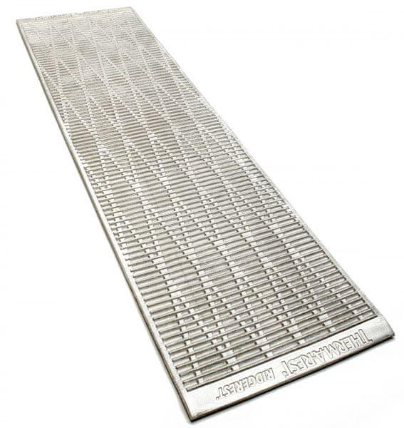 Therm-A-Rest RidgeRest SOLite large Silver/Sage