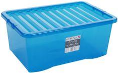 WHAM BOX Crystal 45 l, Tároló doboz