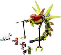 Lego Galaxy Squad 70702 Zavito Žrelo