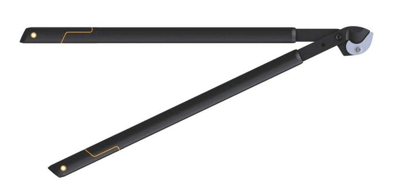 Fiskars Nůžky SingleStep na silné větve (112450), záruka 5 let