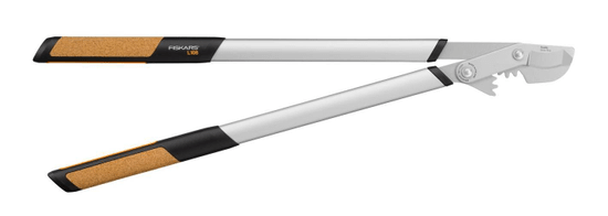Fiskars Nůžky na silné větve 112630 Quantum (L), dvoučepelové