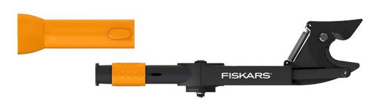 Fiskars škarje za obrezovanje Quikfit (136525) - Odprta embalaža