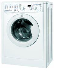 Indesit IWSD 61251 C ECO EU Elöltöltős mosógép, 6 kg