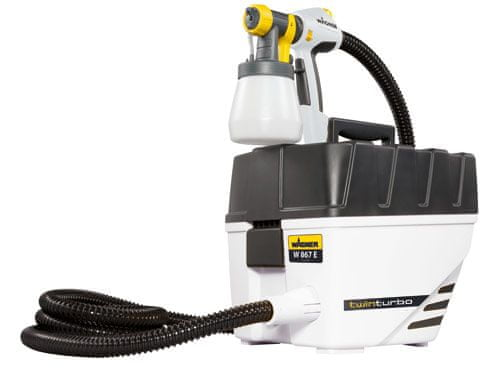 Wagner W 867 E - All Spray