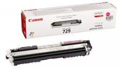 Canon CRG-729C, azurový (4369B002)