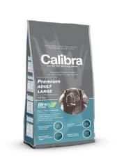 Calibra Dog Premium Adult Large Kutyaeledel, 3 kg