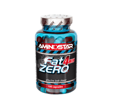 Aminostar Fat Zero 4Men 100 cps