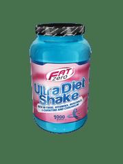Fat Zero Fat Zero Ultra Diet Shake 1000g jahoda