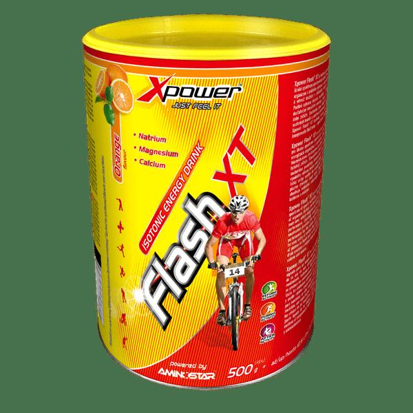 Xpower Flash XT 500g pomeranč