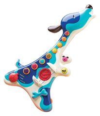 B.toys Elektronická gitara psík