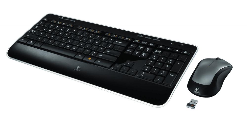 Logitech Wireless Combo MK520 CZ (920-002620)