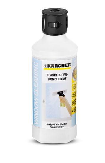Kärcher Profi čistič skiel a okien RM 500 ml (62959330)