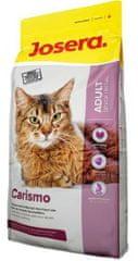 Josera hrana za starejše mačke in mačke z okvaro ledvic Carismo, 10 kg