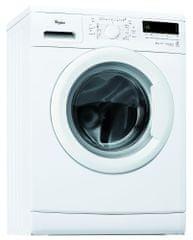 Whirlpool AWS 63013 Elöltöltős mosógép, 6 kg, A+++ 4 év Whirlpool garanciával