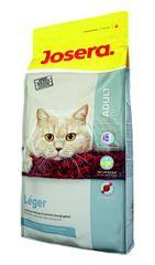 Josera nizkokalorična hrana za mačke Leger, 10 kg