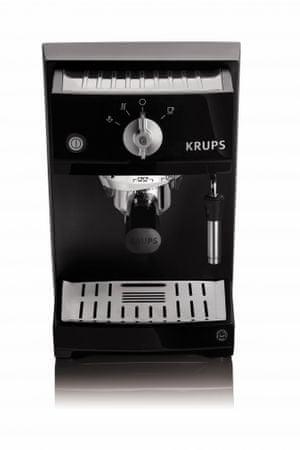KRUPS Karos szivattyús eszpresszógép (XP 521030)