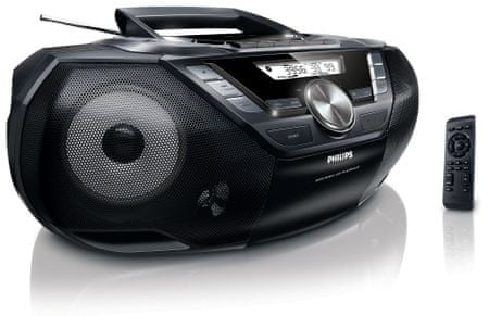 Philips radio s CD predvajalnikom AZ787/12