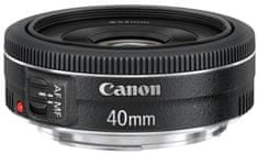Canon EF 40mm f/2,8 STM (6310B005AA)