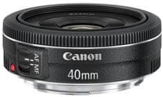 CANON EF 40 mm f/2,8 STM Fix objektív