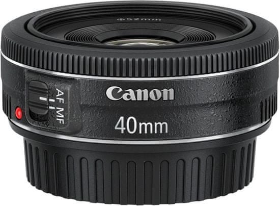 Canon EF 40mm f/2,8 STM (6310B005AA)