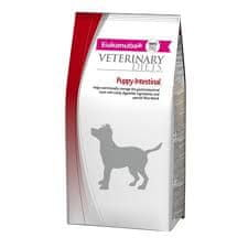 Eukanuba veterinarska dieta za pasje mladičke z občutljivo prebavo Intestinal, 5 kg