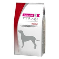 Eukanuba sucha karma dla psa Veterinary Diet Intestinal Dry Dog - 12kg