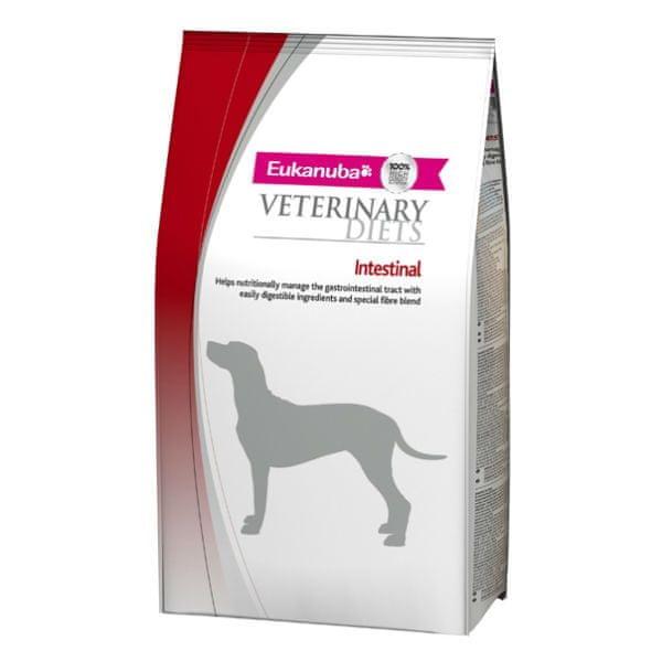 Eukanuba VD Intestinal Dry Dog 12 kg