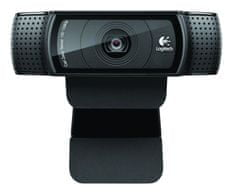 Logitech HD Webcam C920 (960-000768)