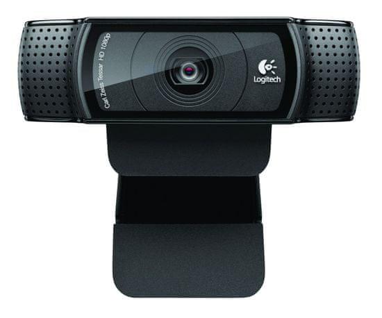 Logitech HD Webcam C920 (960-001055)