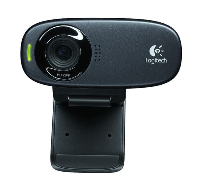 Logitech HD Webcam C310 (960-000637)