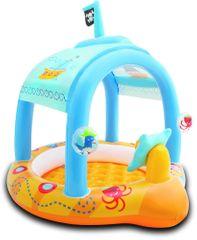 Intex Detský bazénik kapitán 1-3 roky