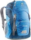DEUTER Junior Coolblue Check
